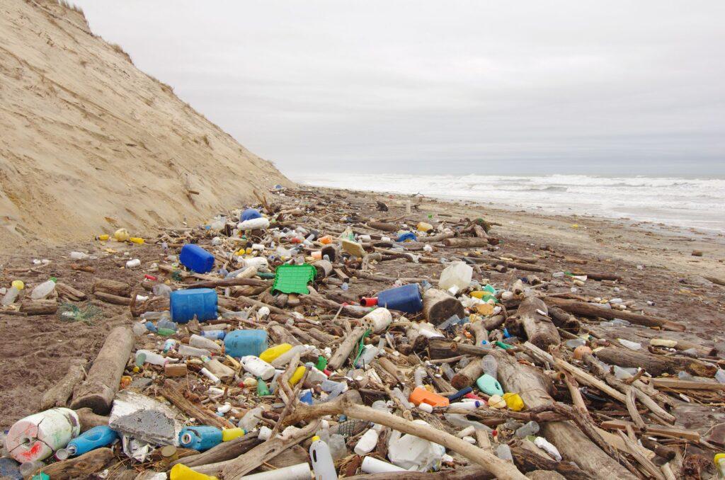 Bedarf an recyceltem Kunststoff
