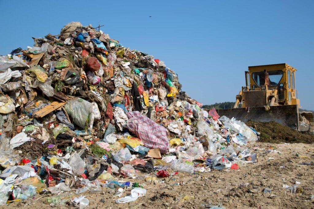 Strategien zur Abfallreduzierung