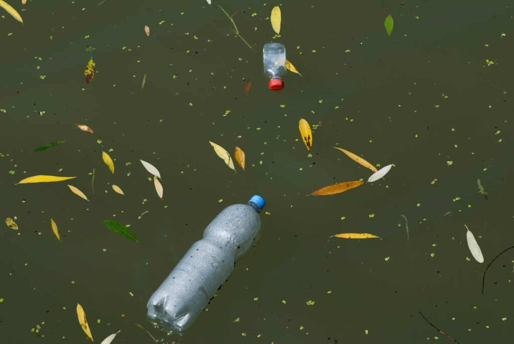 water pollution solution